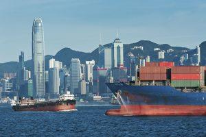 Ritra Cargo zeevracht