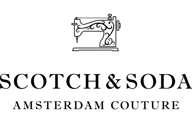 Scotch & Soda expediteur Ritra Cargo