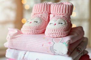 Babykleding importaangifte