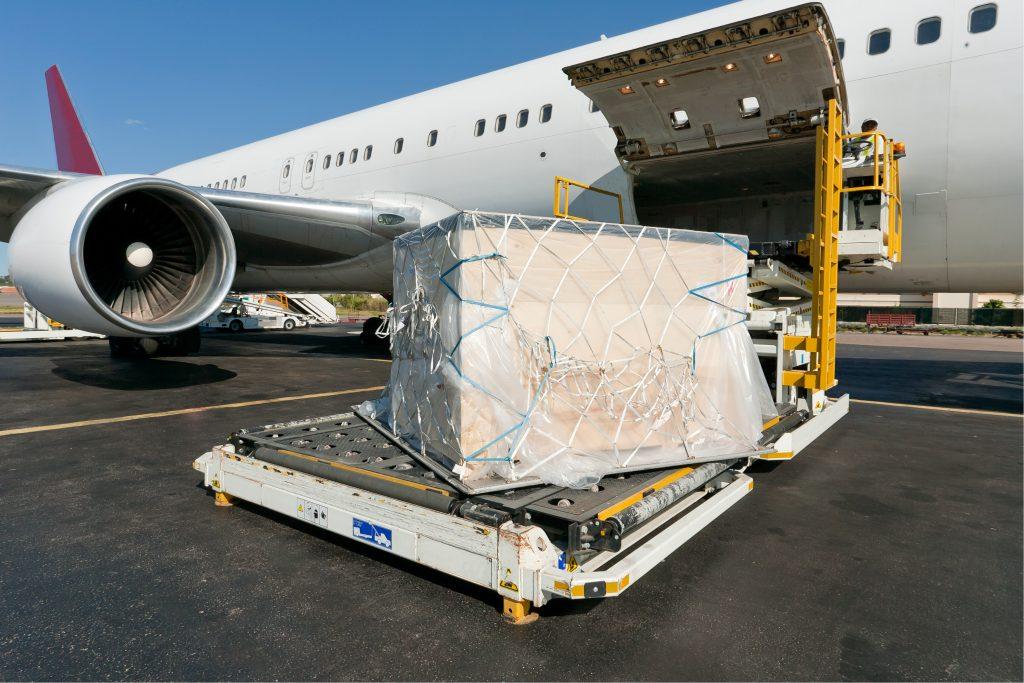 Ritra Cargo expediteur luchtvracht