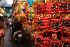 Mid-autumn festival China