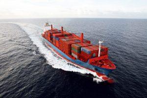 Expediteur zeevracht Ritra Cargo