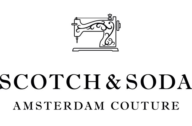 Scotch & Soda expediteur Ritra Cargo