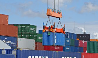 Container transport expediteur Ritra Cargo