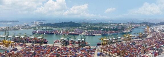 Container transport expediteur Ritra Cargo