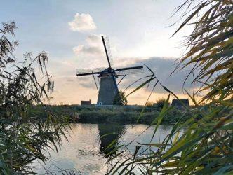 Importeren uit China - Bezoek CS aan Nederland