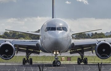 Luchtvracht expediteur Ritra Cargo