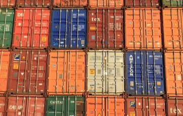 Containermarkt 2022